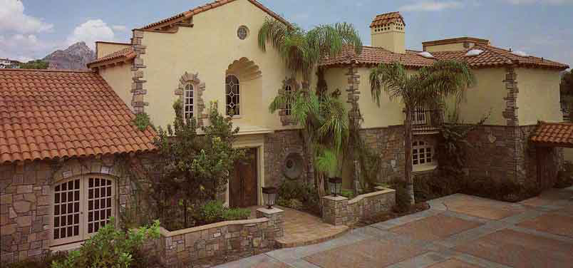 Biltmore Estates Home Builder In Arizona Scottsdale