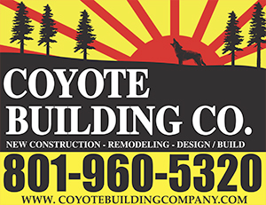 Coyote Building Company